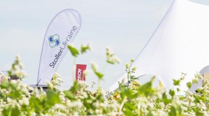 Stoller Ukraine: Розкрити генетичний потенціал врожайності рослин