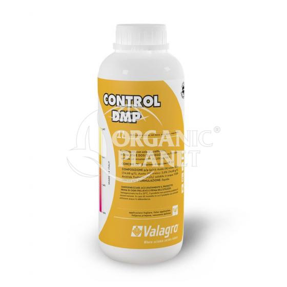 Control DMP (Контроль ДМП), Регулятор кислотності, прилипач, 1 л, Valagro
