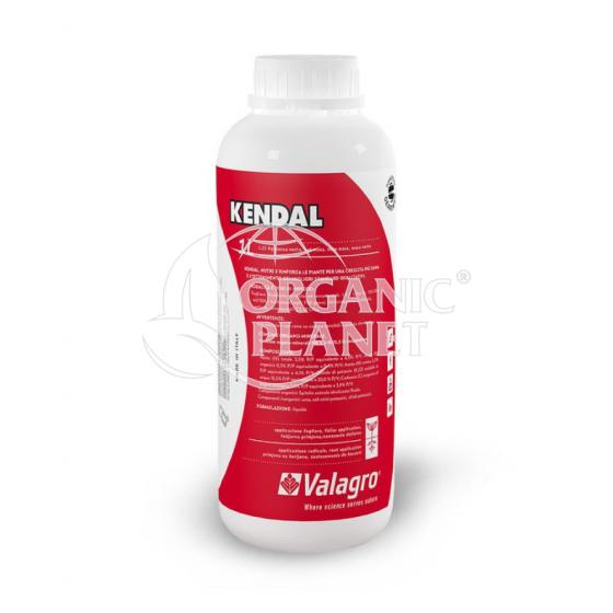 Kendal (Кендал), Біостимулятор + Профілактика хвороб, 1 л, Valagro