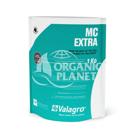 Maxicrop Extra (Максікроп Екстра), Біостимулятор, 1 кг, Valagro