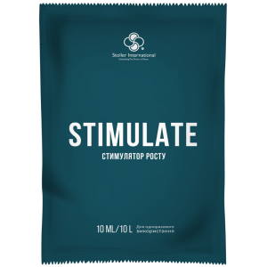 Stimulate (Стімулейт), Стимулятор розвитку вегетативної маси, 10 мл