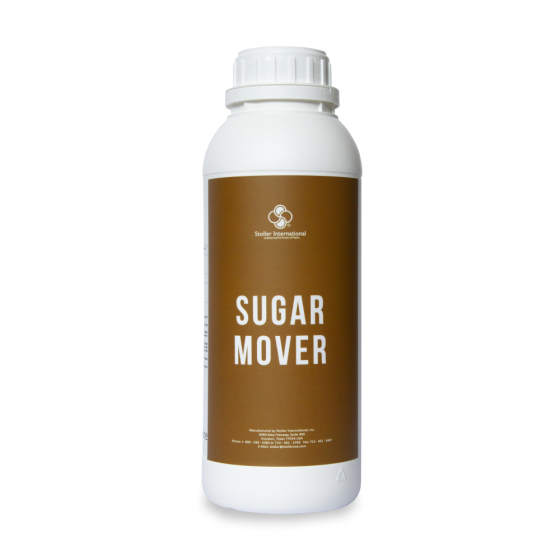 Sugar Mover (Шугар Мувер), Стимулятор забарвлення плодів, 1 л