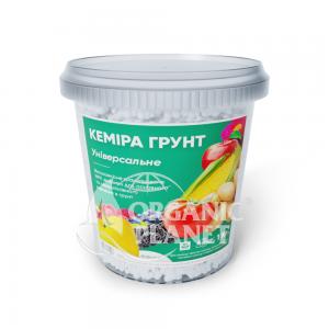Кеміра Грунт, Мінеральне добриво в гранулах, NPK NPK 11-11-21, 1 кг