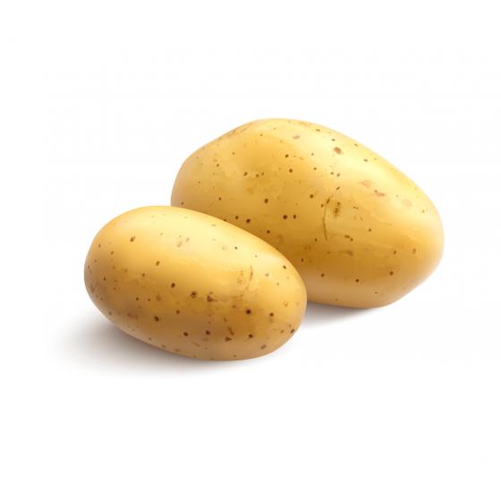 Для картоплі