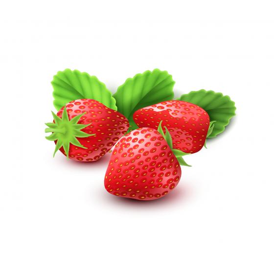 Для полуниці (суниці садової)